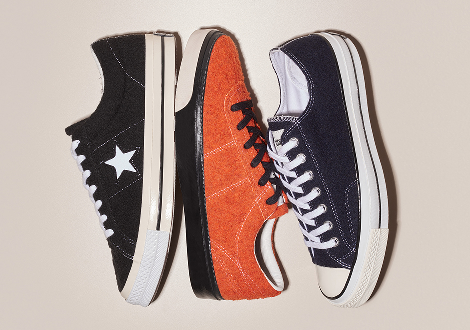 Converse Teams With Patta And Deviation For A Collaboration About Nightclubs