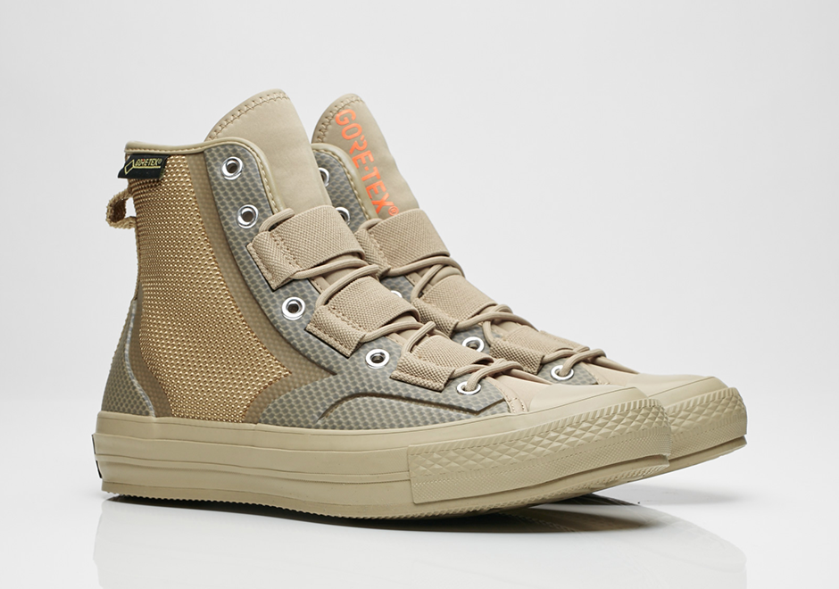 converse shoes gore tex
