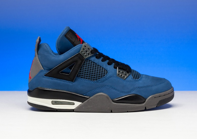 a8f8997cdc7a7e The EMINEM x Air Jordan 4 Rumored To Release Again In 2018 ...