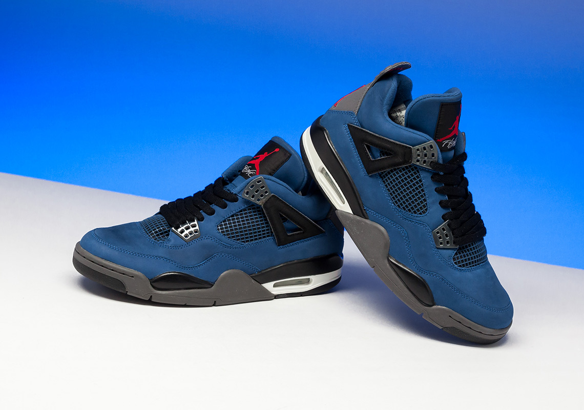 "... it could be as an eBay auction event for charity, similar to how Eminem  and Jordan Brand released the black ""Carhartt"" version in 2015."
