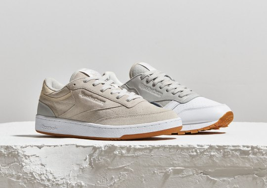 ae591bd87df Extra Butter And Reebok Classics Create Exclusive Collection For Urban  Outfitters