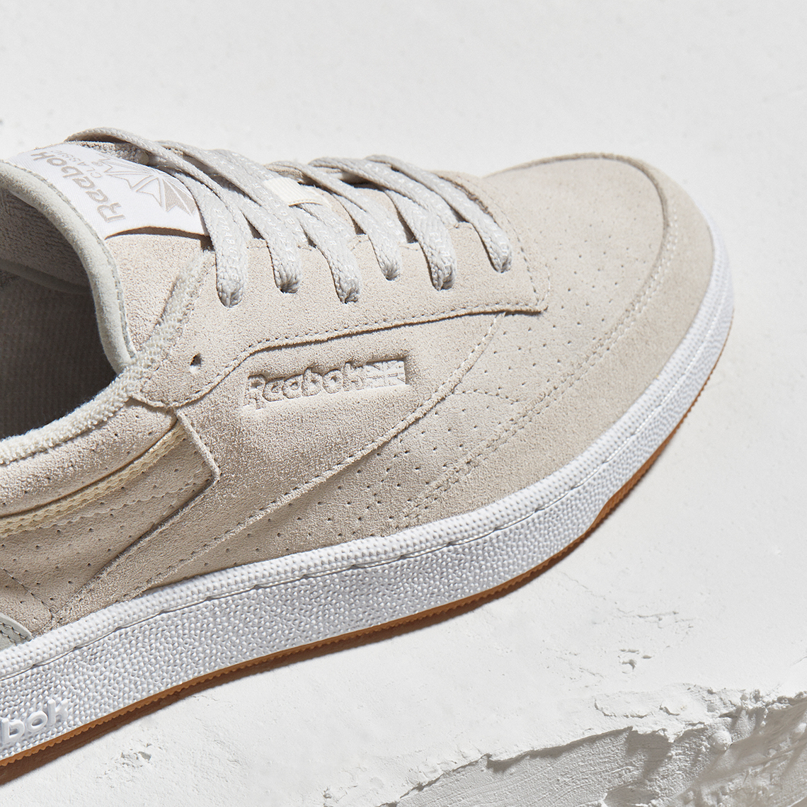 3130be483525 Extra Butter x Reebok Club C + Classic Leather for Urabn Outfitters ...