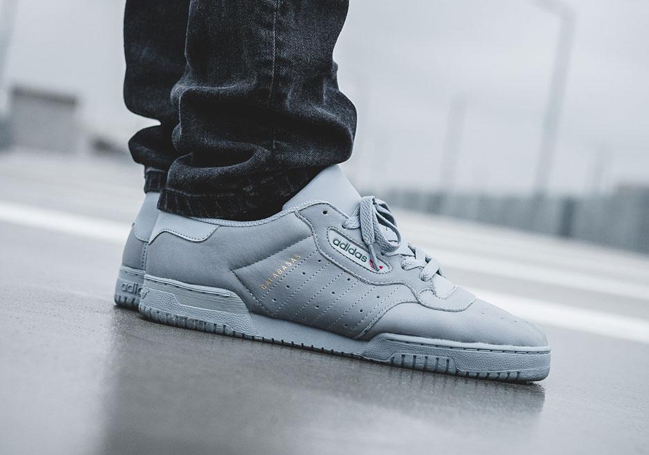 90d3816f73e adidas Yeezy Calabasas Powerphase Grey - Store List