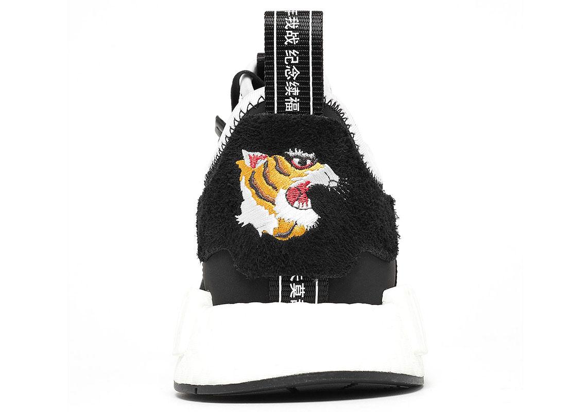 adidas invincible neighborhood nmd