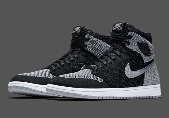 213e68f9263 Air Jordan 1 Flyknit - Latest Release Info | SneakerNews.com