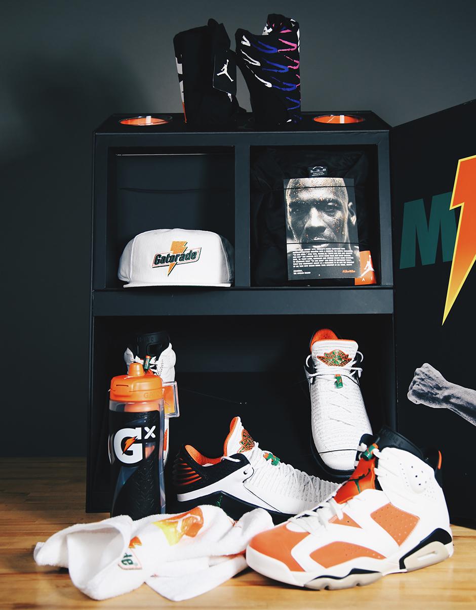 d3d35411009 Where To Buy Jordan 6 Gatorade | SneakerNews.com