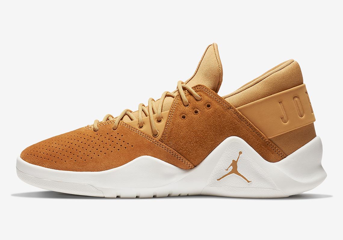 Jordan Flight Fresh AVAILABLE FROM Nike  120. Color  Golden Harvest Gum  Yellow Golden Harvest 259fd58ee