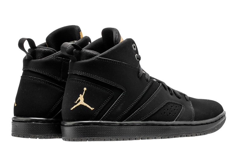 wholesale dealer 5a4bf 2bfca Jordan Flight Legend Inspired By The Air Jordan 6 and Air ...