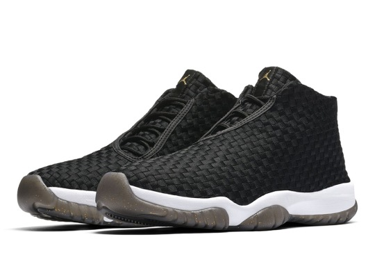 The Jordan Future Is Making A Return In January 2018