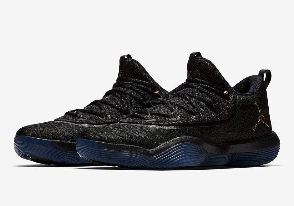 5f0318864e6 Jordan Super.Fly 2017 Low First Look | SneakerNews.com