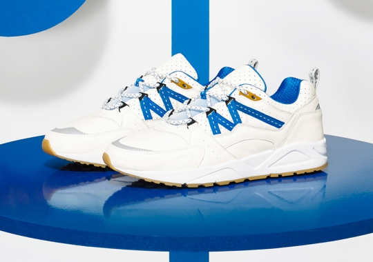 Karhu Celebrates colette's Amazing Run With Fusion 2.0 Collaboration