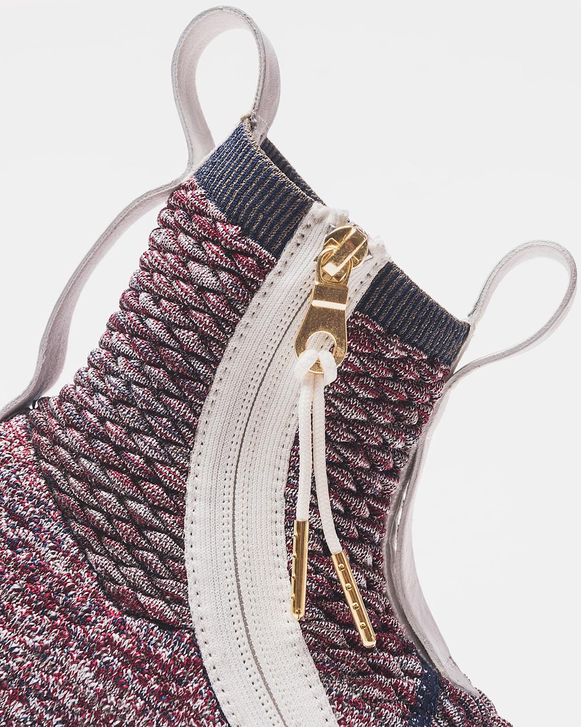 KITH Nike LeBron 15 Preview | SneakerNews.com