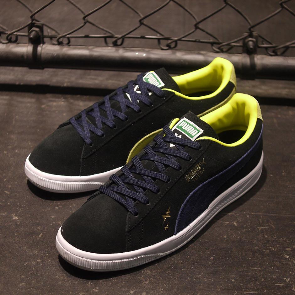 the latest 8269e aaeb8 mita Sneakers x Whiz Limited x Puma Suede | SneakerNews.com