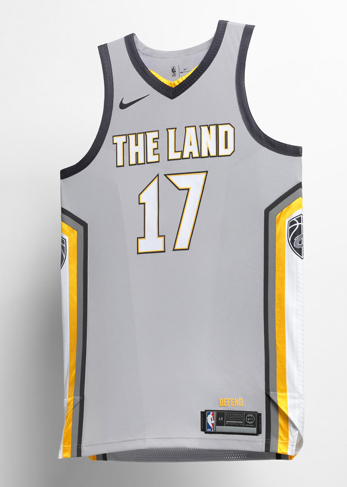 the latest c0120 b8f63 Nike NBA City Edition Uniforms | SneakerNews.com
