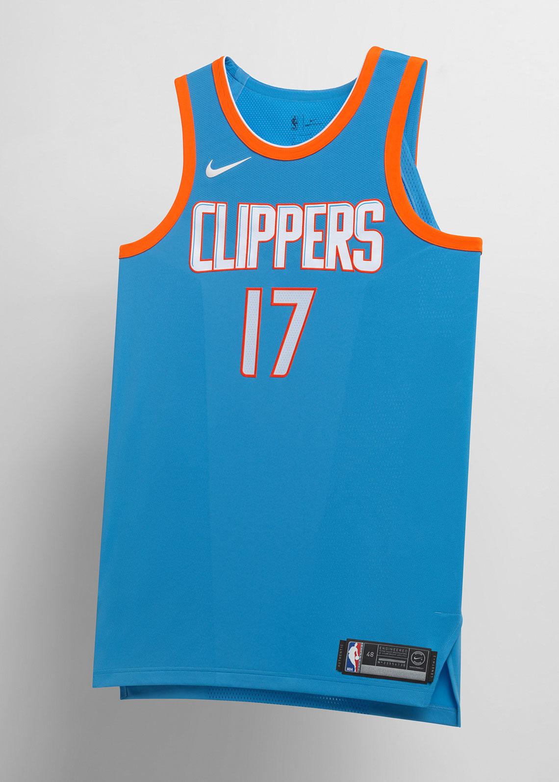090529c9fe9 Nike NBA City Edition Uniforms | SneakerNews.com