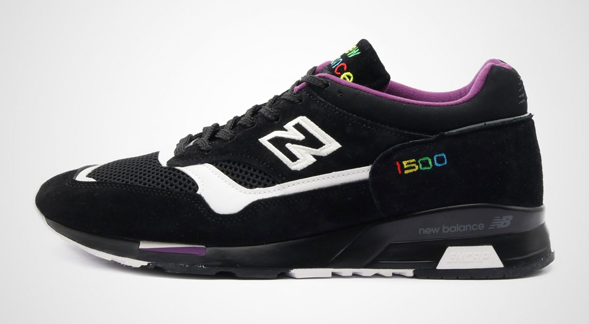 "New Balance 1500 ""CMYK"" Coming Soon"