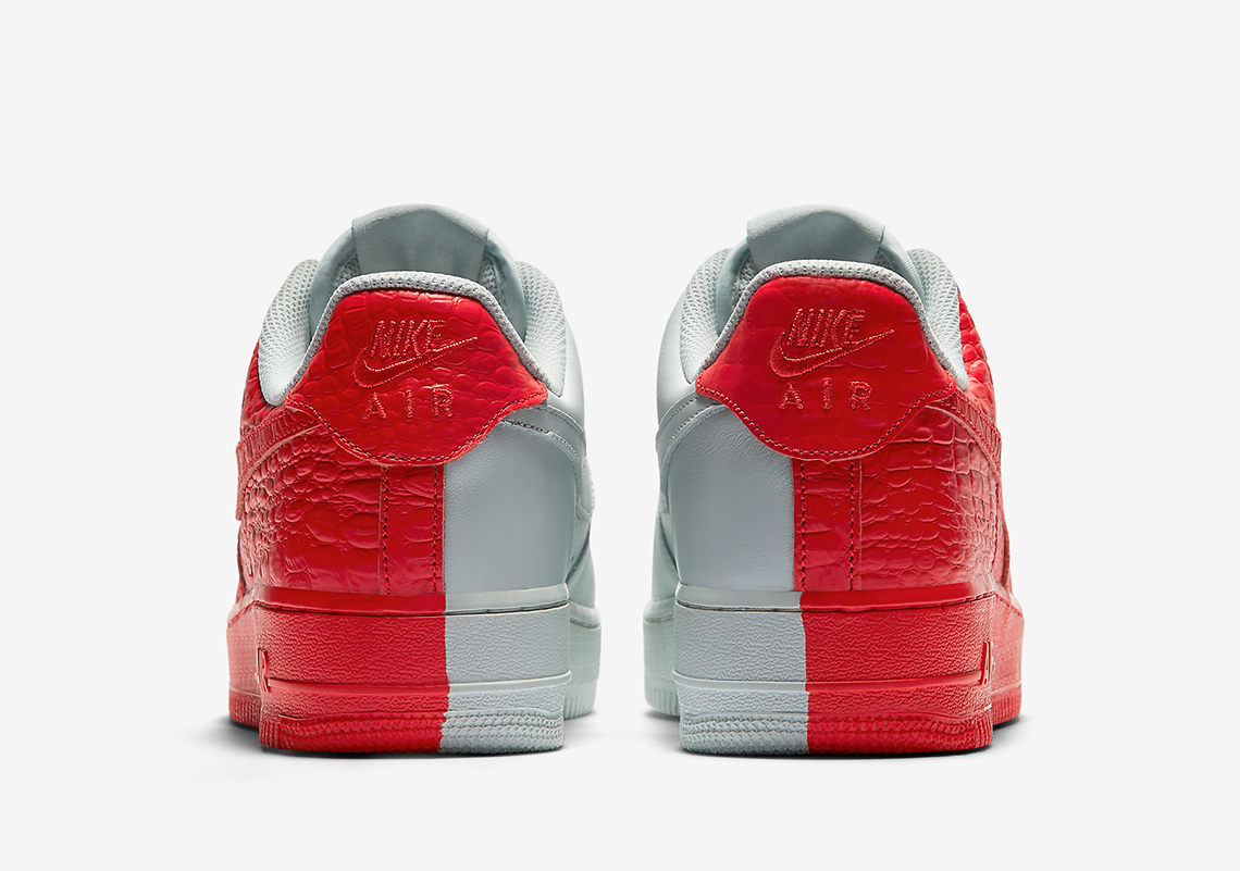 hot sale online 4beb0 f437e Nike Air Force 1 Low