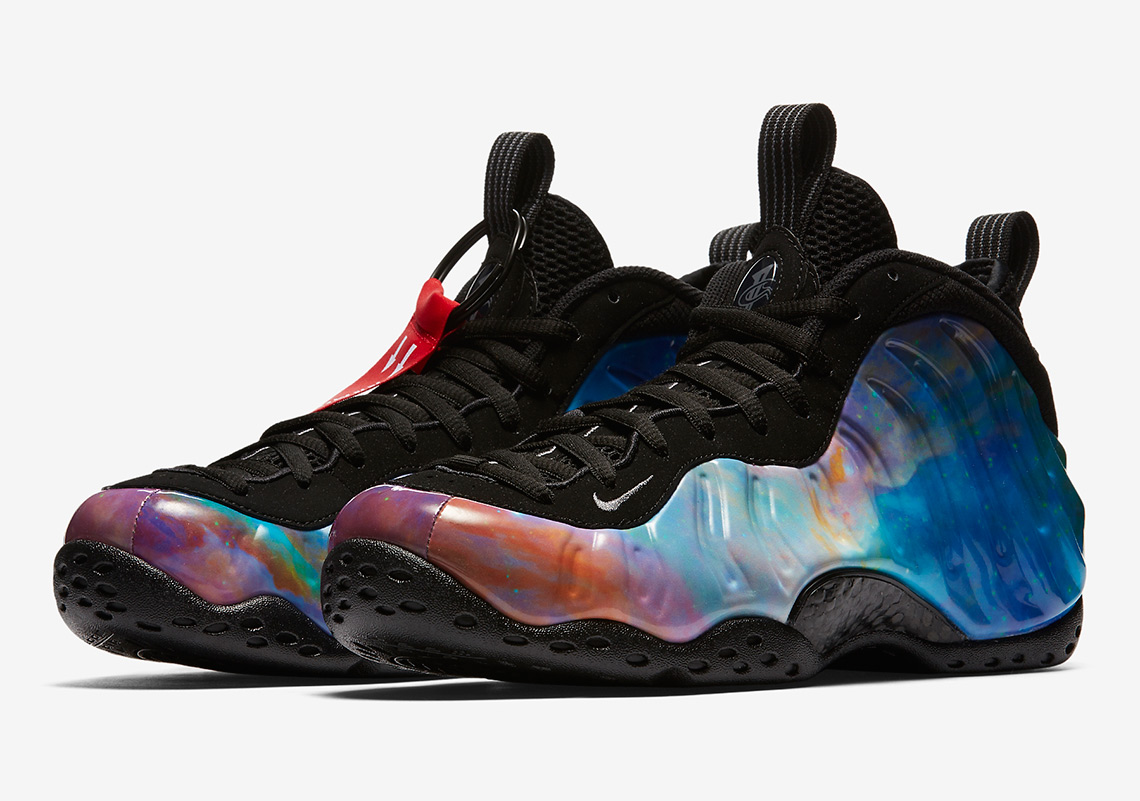 Nike Air Foamposite One Copper Clothing SneakerFits.com