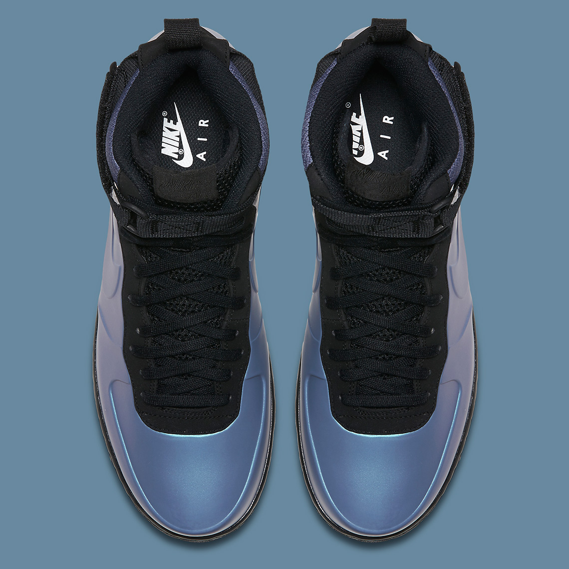 online store d8e96 0e03a The Nike Air Force 1 Foamposite Is Returning In 2018 + ...