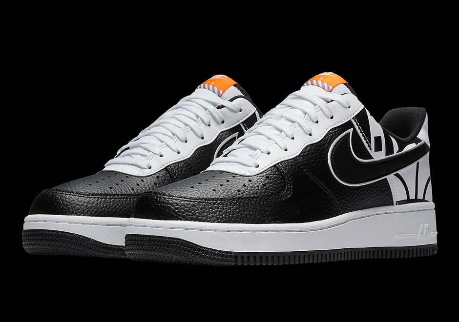 Nike Air Force 1 Low FORCE Logo 823511-105 823511-011 823511-608 ... 76229d93dc6d