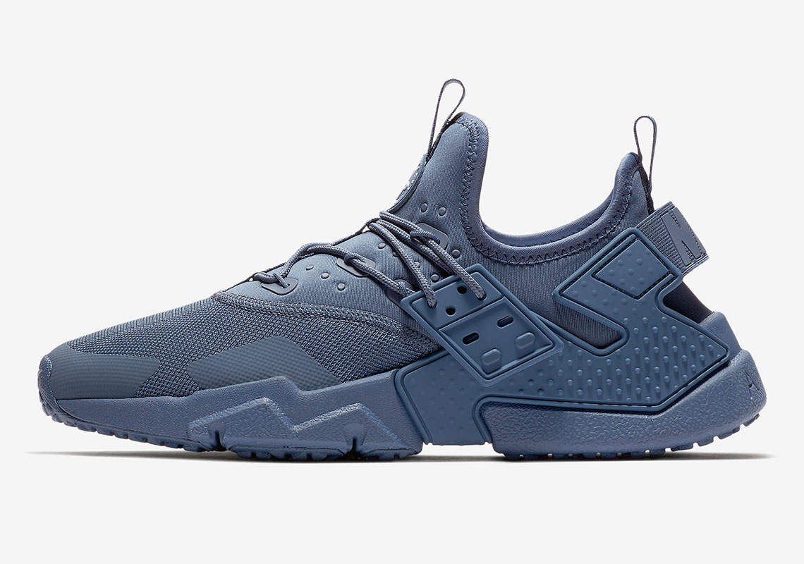 The Nike Air Huarache Drift Is Coming In Diffused Blue