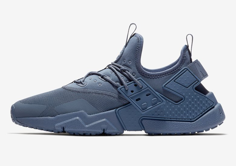 607ba43845dc The Nike Air Huarache Drift Is Coming In Diffused Blue Release Date ...