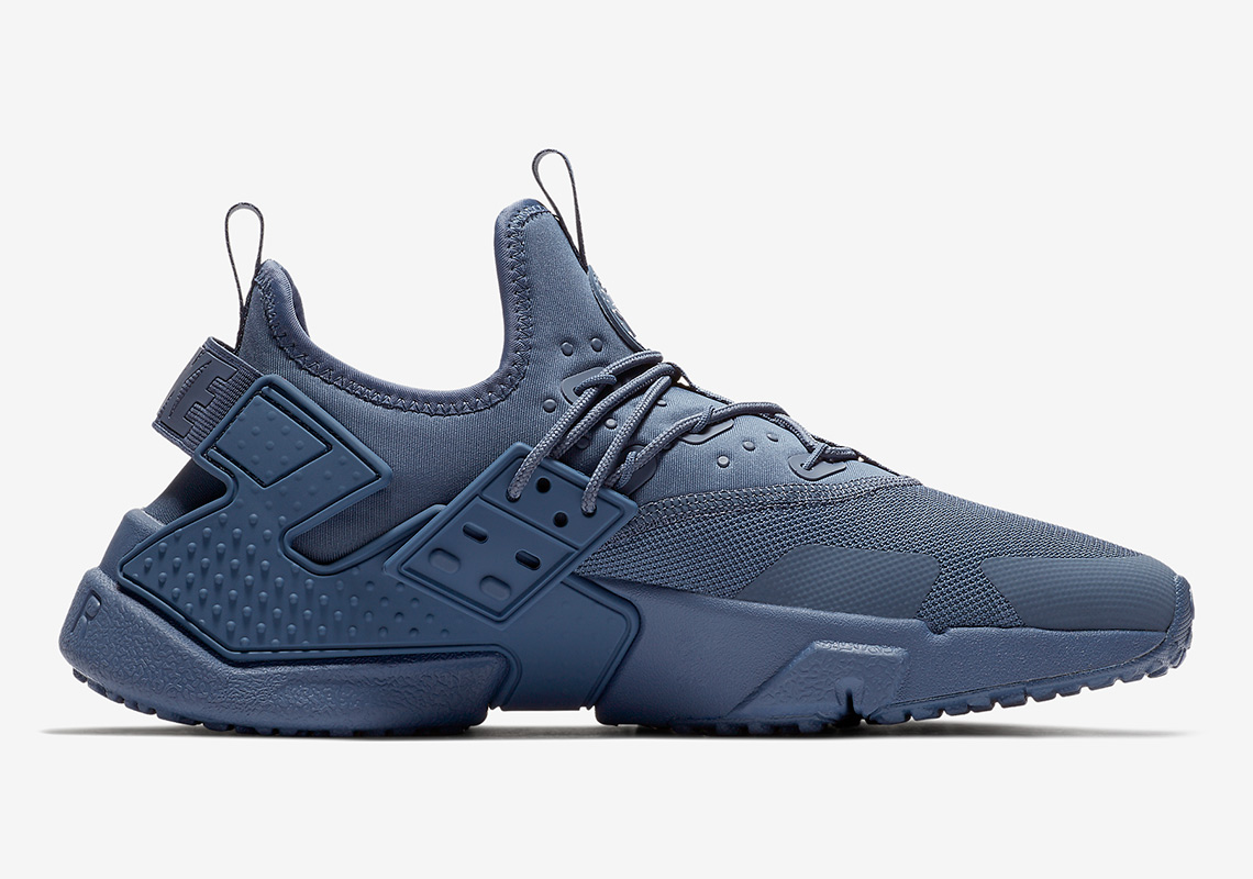 Nike Air Huarache Drift Release Date January 25th, 2018