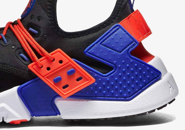 Nike Introduces The Modular Air Huarache Drift Premium 7c87e2149