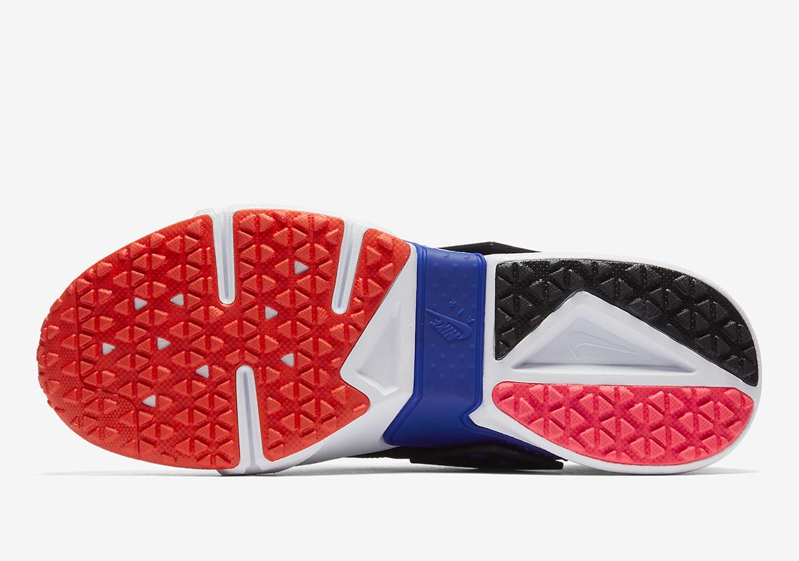 Nike Air Huarache Drift Røde Mercedes 2hKEi
