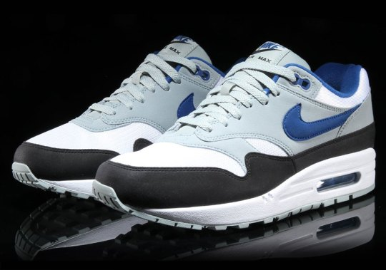 The Nike Air Max 1 Embarks On Another 30 Years With More Crisp Releases