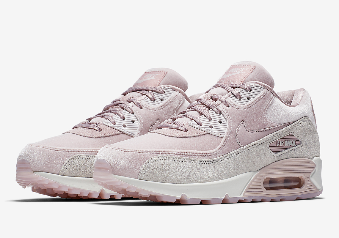 nike air max 2018 womens release date