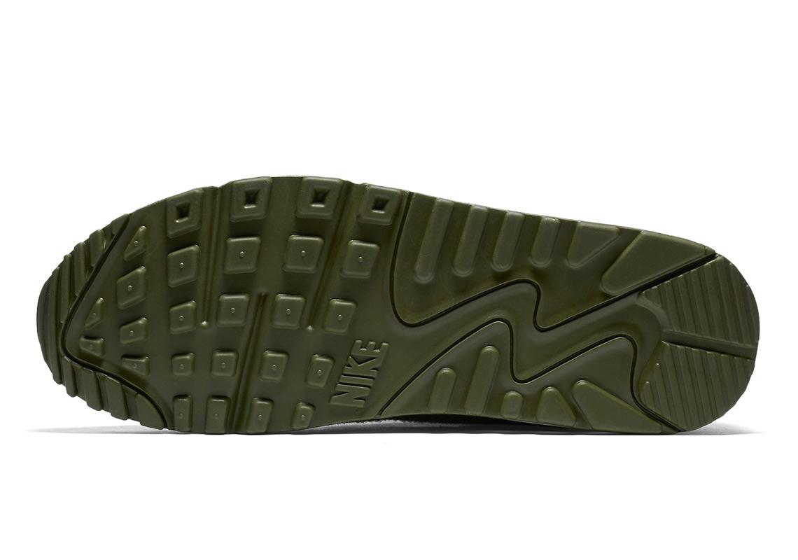 34d001eb3b Nike Air Max 97 Ul '17 HAL Release Date: February 1st, 2018. Color:  Black/Dark Hazel-Medium Olive-Light Pumice
