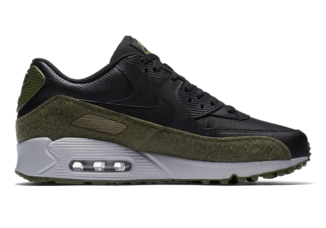 Nike Air Max Hot Air Velcro Patch AH9974 002 AH9945 001