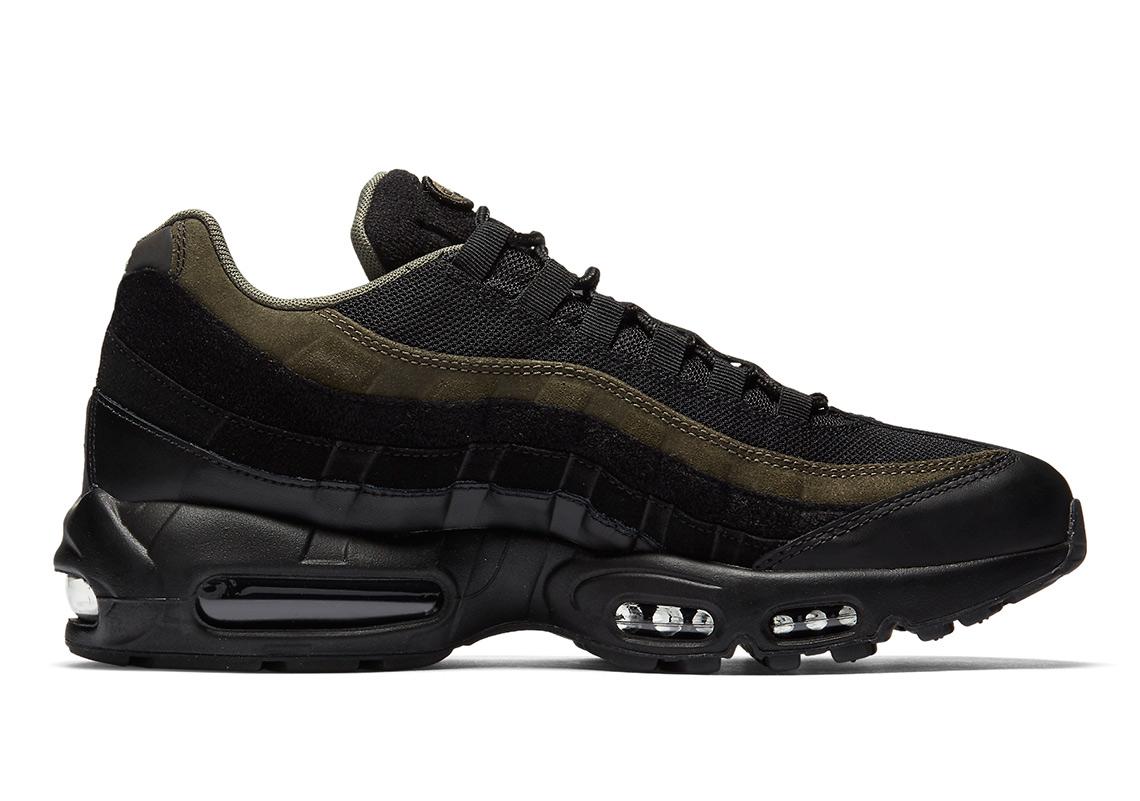 03105db84c Nike Air Max 97 Ul '17 HAL Release Date: February 1st, 2018. Color:  Black/Dark Hazel-Medium Olive-Light Pumice