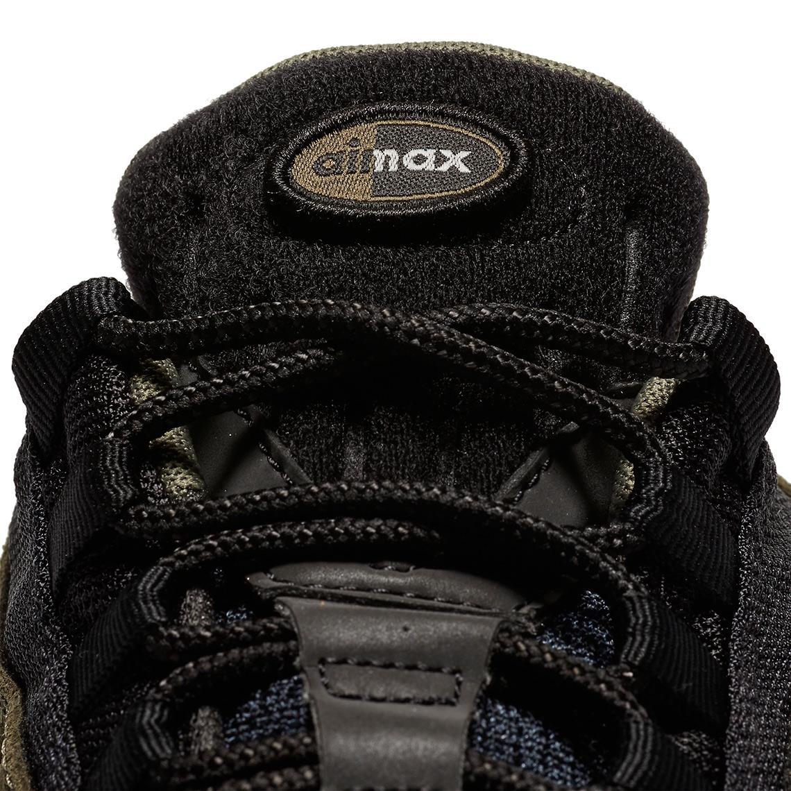 Nike Air Max Hot Air Velcro Patch AH9974 002 AH9945 001