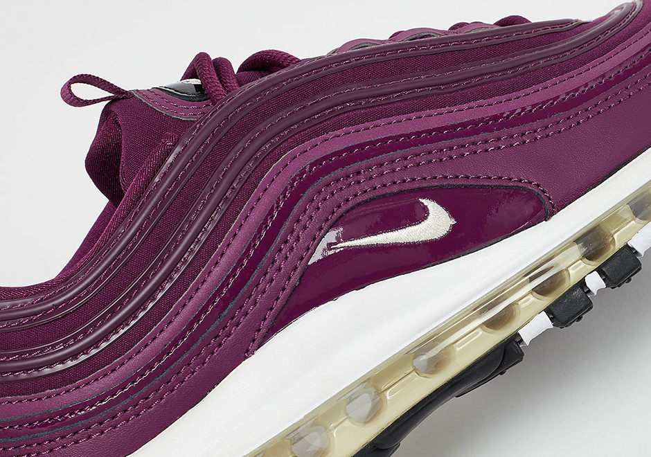 2air max 97 bordeaux
