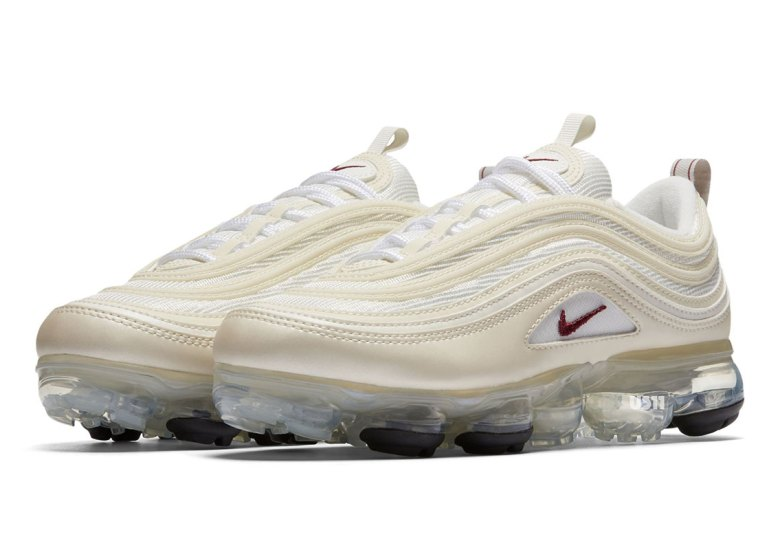 on sale 48722 2ceec Nike Air Max 97 + Vapormax Hybrid First Look | SneakerNews.com