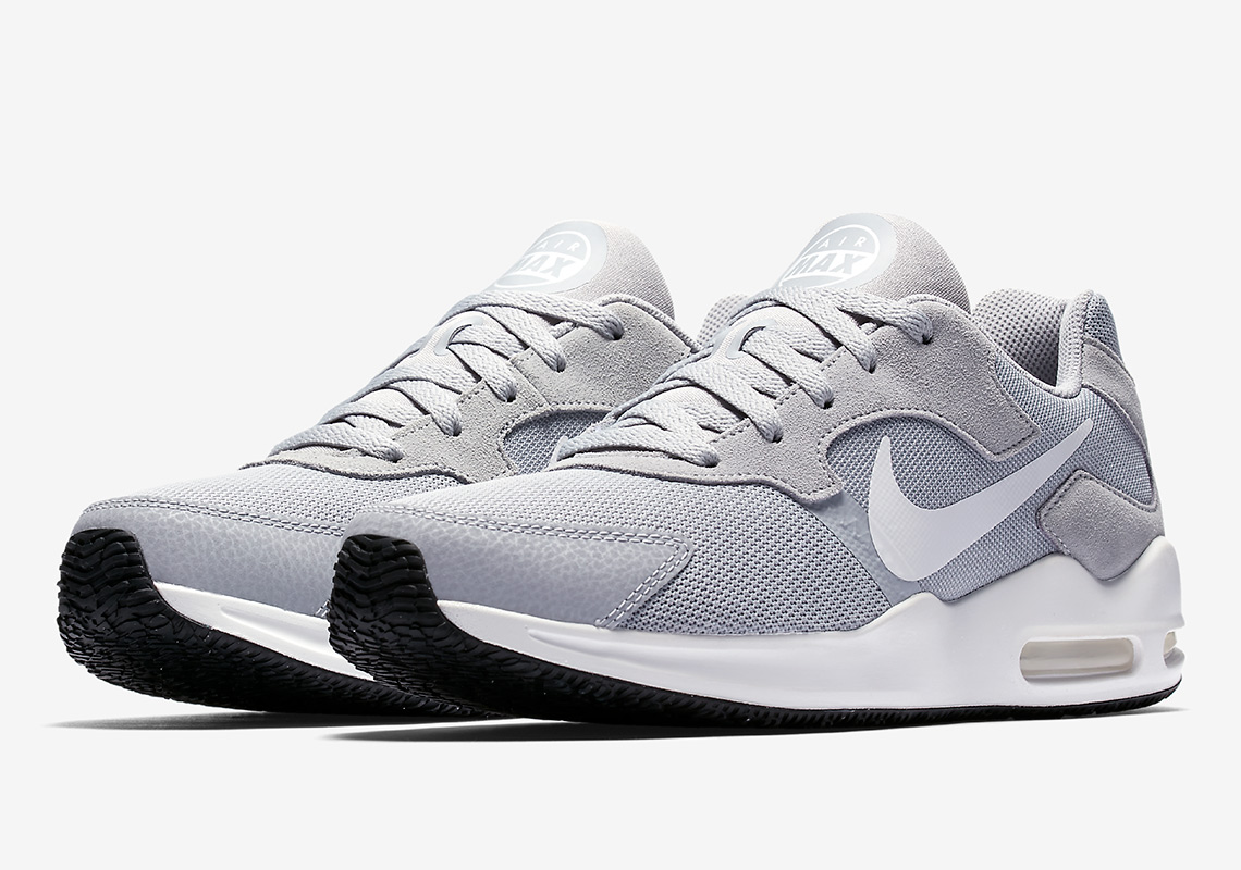 online store c6513 4787b Nike Air Max Guile 100. Style Code 916768-001