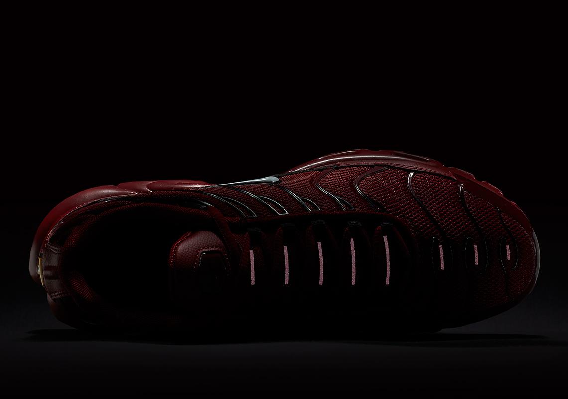 Nike Air Max Plus Equipo De Red Bull suPEBru4Q5