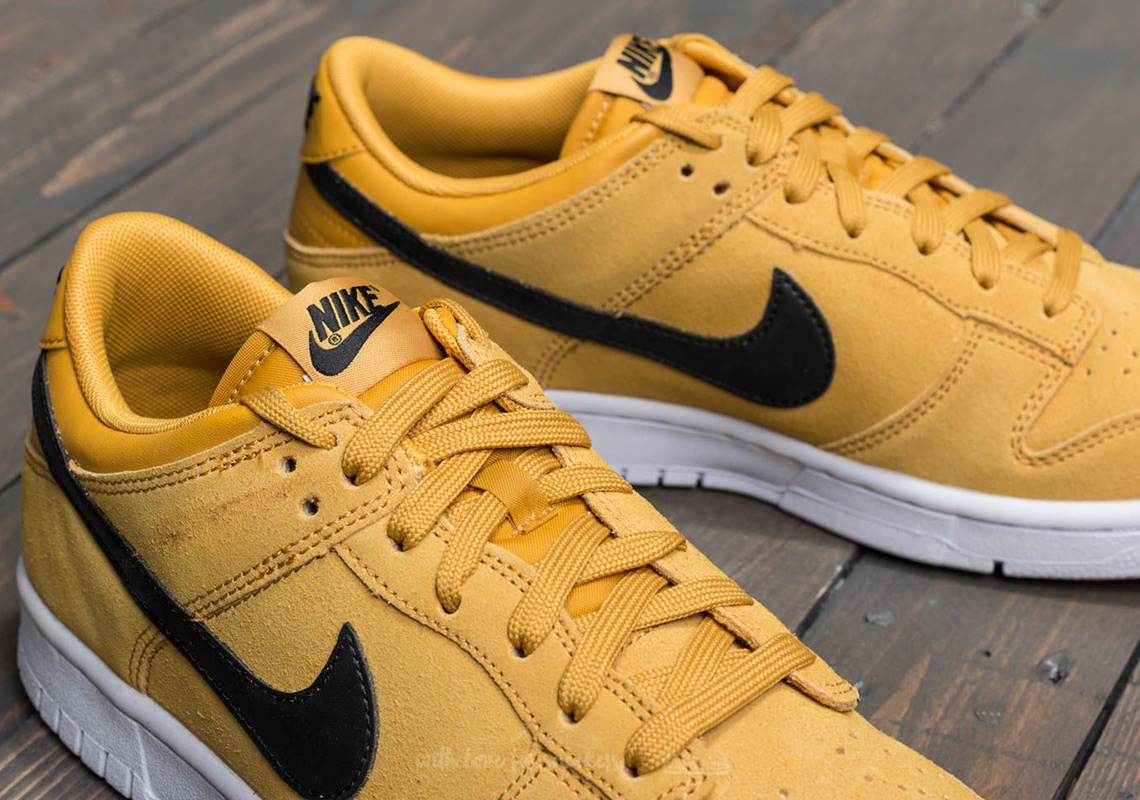 promo code 1609a a1bf4 Nike Dunk Low AVAILABLE FROM FootShop €100. Color TERRA ORANGEBLACK-WHITE  Style Code 904234-800