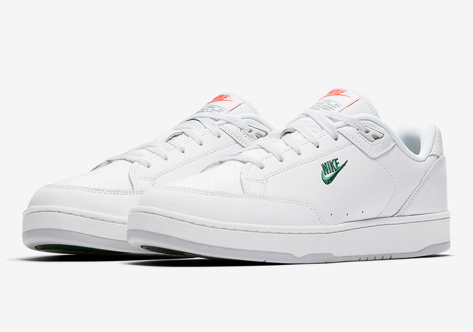 ... nike is reviving one of its signature tennis shoe silhouettes from back  in 1992 with the ...