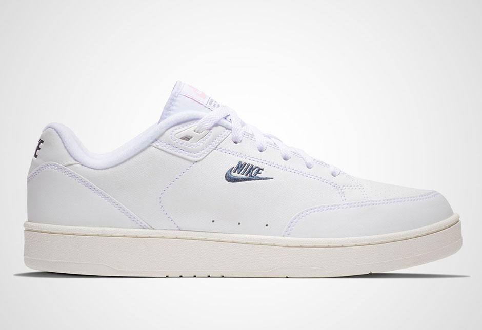 Nike Bringing Back Grandstand II Tennis Shoes Release ...