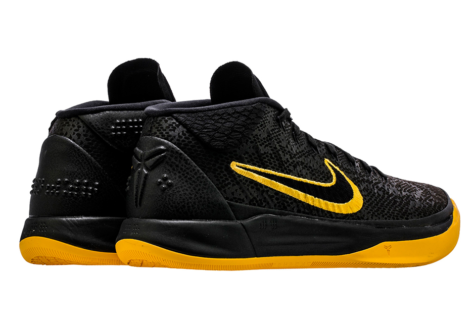 Kobe Bryant Shoes Black Mamba | www.pixshark.com - Images ...