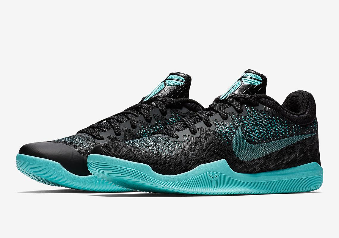 Nike Kobe Mamba Rage Scorpion AJ7830