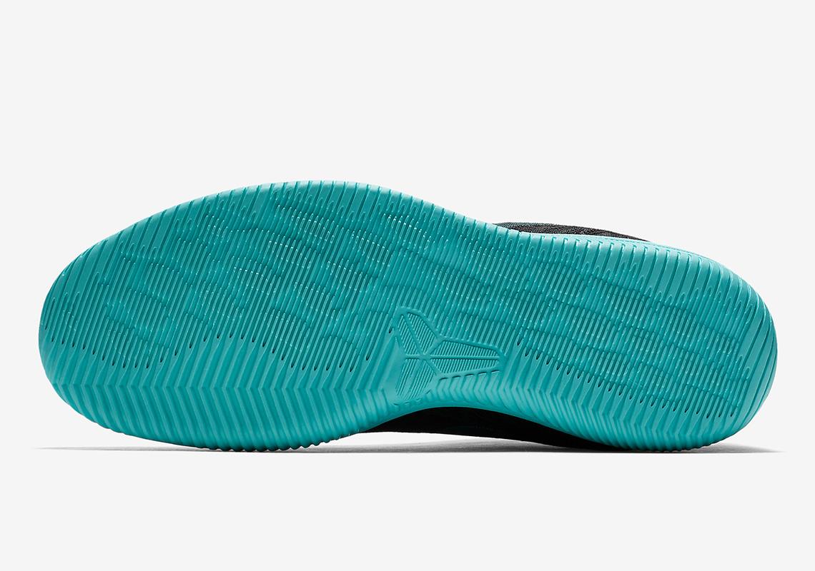 3eebb79366e Nike Kobe Mamba Rage Scorpion AJ7830-004 Official Photos + Release ...