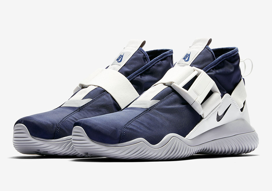 Nike Komyuter Set To Release In Obsidian And Wolf Grey