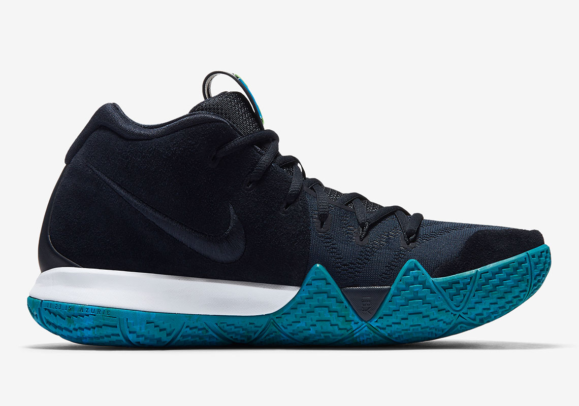 Nike Basketball Shoes List