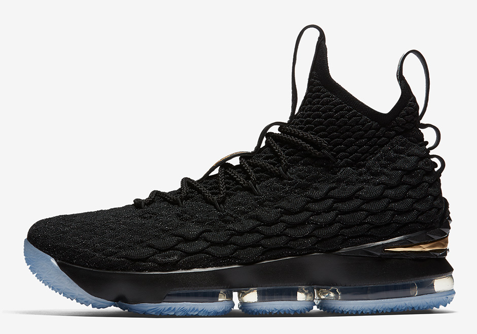 brand new 0b16c f1b73 ... get nike lebron 15. release date december 26th 2017 473c9 3b471