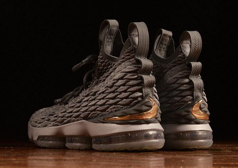 Nike LeBron 15 City Series Release Date