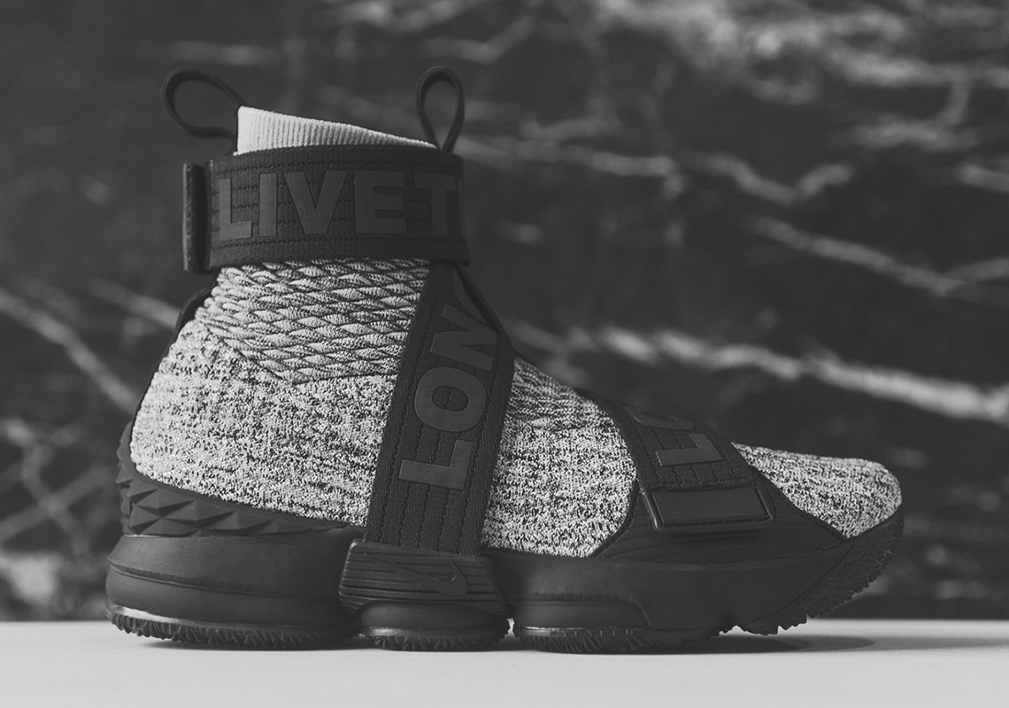 more photos f0857 3063a KITH Nike LeBron 15 Release Date | SneakerNews.com